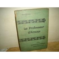 Francés - Le Professeur D