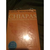 Chiapas. La Rebelión Indígena De Méxicode Mexico