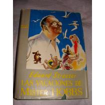 Libro Las Vacaciones De Mister Hobbs, Edward Streeter, Año 1