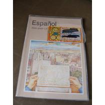 Libro Español Sexto Grado Lecturas, Año 2003