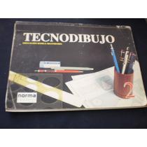 Tecnodibujo-secundaria-norma Ediciones S.a De C.v