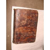 Libro Antiguo 1840, La Devocion Al Sagrado Corazon De Jesus,