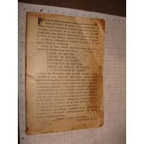 Libro Antiguo Folleto Barclay Con Motivo Del Centenario De