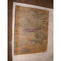 Libro Antiguo 1922, Historia Objetiva De Mexico,(juego Pedag