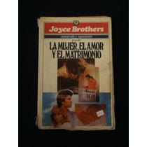 La Mujer El Amor Y El Matrimonio- Joyce Brothers
