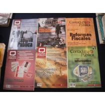 Revista Contaduría Pública