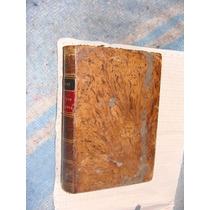 Libro Antiguo 1881, La Electricidad Y Sus Principales Aplica