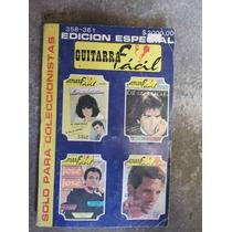 Revista Guitarra Facil Edicion Especial