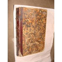 Libro Antiguo 1861, La Pecadora, Pablo Feval, Edicion De La