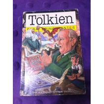 Tolkien Para Principiantes De Graciela Repun [zar]