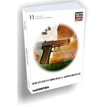 Balística Forense & Armamento