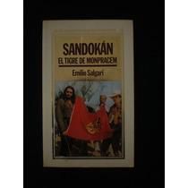 Sandokan - Emilio Salgari Editorial Orbis