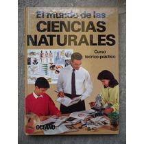 La Celula El Mundo De Las Ciencias Naturales