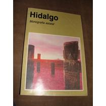 Libro Hidalgo Monografia Estatal, 1996