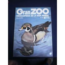 Granzoo. Enciclopedia De La Vida Animal. Bruguera. N°81