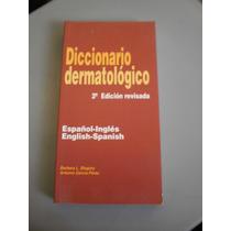 Diccionario Dermatológico Barbara L. Shapiro