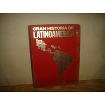 Gran Historia De Latinoamérica, Pueblos Y Países