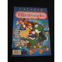 Club Nintendo Año 11 #03 Super Mario World