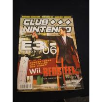 Club Nintendo Año 15 #07 E 3 Reporte 06 Redsteel