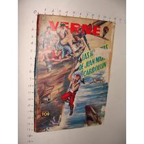 Libro Las Historias De Juan Maria Cabidoulin, Verne , Edicio
