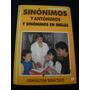 Diccionario De Sinónimos Y Antónimos, Editorial Planeta