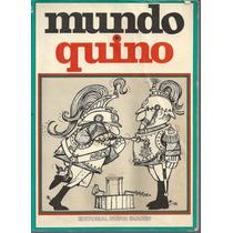 Mundo Quino / Quino 1979