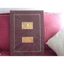 4 Libros De Mexico,litografias Y Mapas.autografos De Morelos