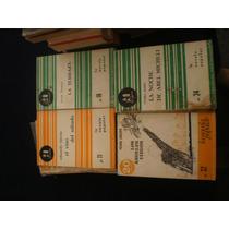 Lote De Libros La Novela Popular 23 Ejemplares