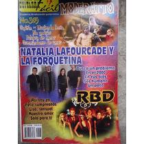 Revista Almbum De Guitarra Facil Rbd