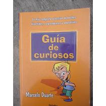 Libro De Curiosos Hechos Sorprendentes Divertidos Y