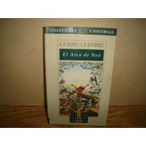 El Arca De Noé - K. M. Walker, Clásicos Literatura Infantil