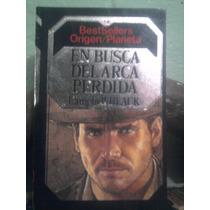 Libro Cazadores Del Arca Perdida Best Sellers Origen Planeta