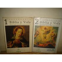 Biblia Y Vida , 1 Y 2 - Aurelio Fernández