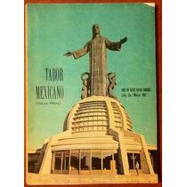 Tabor Mexicano Monumento A Cristo Rey José De Jesús Ojeda S.