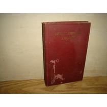 Inglés - Motores De Combustión Interna - 1933