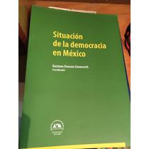 Situación De La Democracia En México