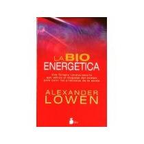 Libro La Bioenergetica