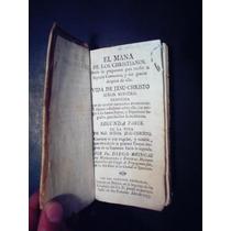 Diego Bringas. El Maná D Los Christianos. 1793. Oportunidad.