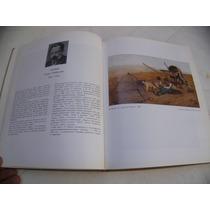 The Itinerants. (libro De Arte). Libro En Inglésy Ruso. 1974