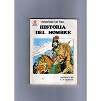 Libro Comic Historia Del Hombre #35
