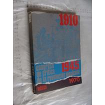 Libro Congreso De Critica De La Revolucion Mexicana , Año 19