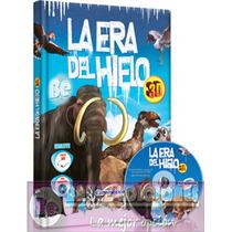 La Era Del Hielo En 3d 1 Vol + Cd Room + Gafas Euromexico