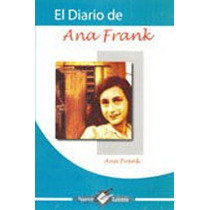 El Diario De Ana Frank (envío Gratis) Au1
