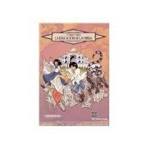 Libro 1 Mundo Manga La Educacion De Las Niñas