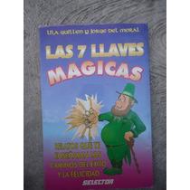 Las Siete Llaves Magicas Del Exito Lila Gufllen