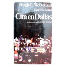 Cita En Dalas. Hugh C. Mcdonald