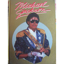 Ndd, Libro . Biografia, Michael Jackson