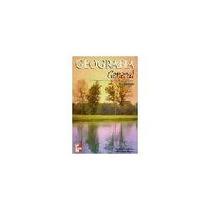 Libro Geografía General,eva F. Ceniceros-alicia Escobar M.