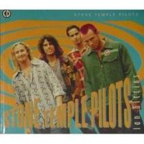 Stone Temple Pilots Cd Books Collections Velvet Revolver