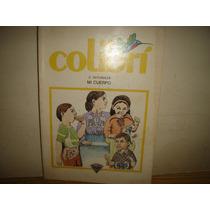 Colibri C. Naturales - Mi Cuerpo